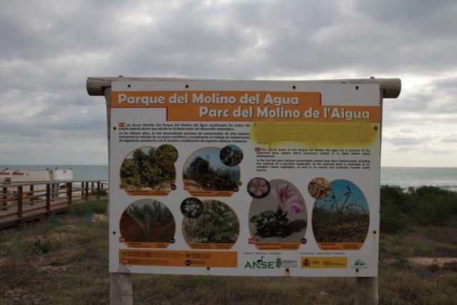 Trabajamos con Diputación de Alicante y sus PNM