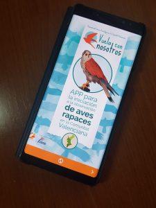 Vuela con nosotros, promocionamos el turismo ornitológico.