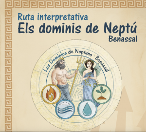 Neptuno y Evadne enamoran a Benassal