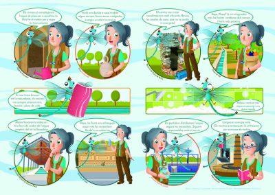 Guía uso del agua ciudad contenido
